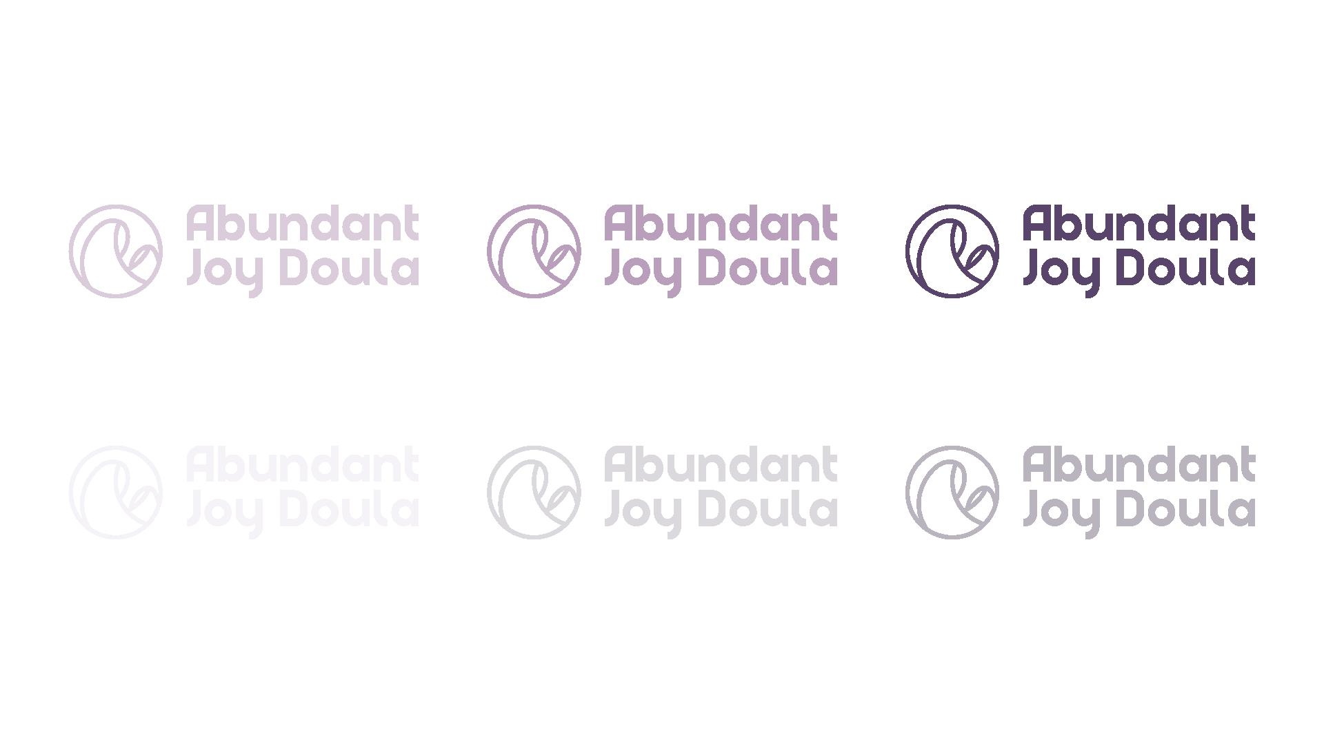 Abundant Joy Doula Case Study Image