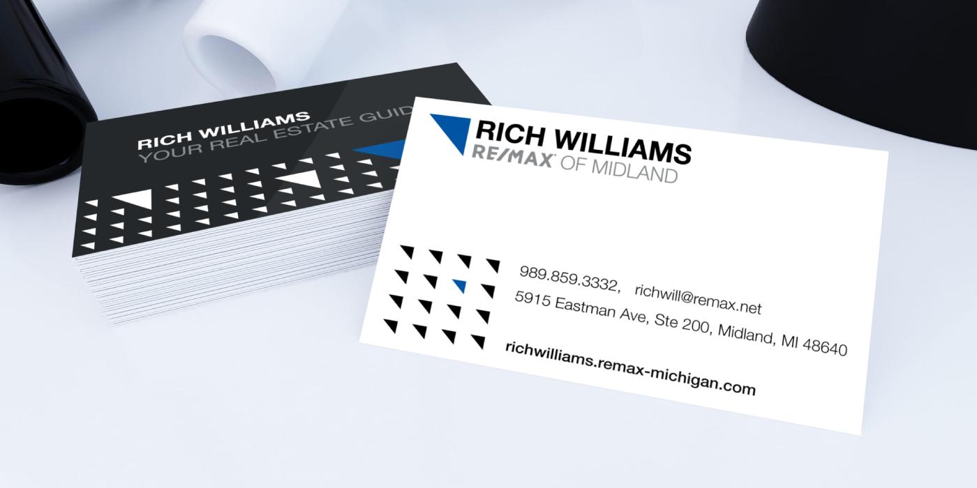 Rich Williams Brand Portfolio Image