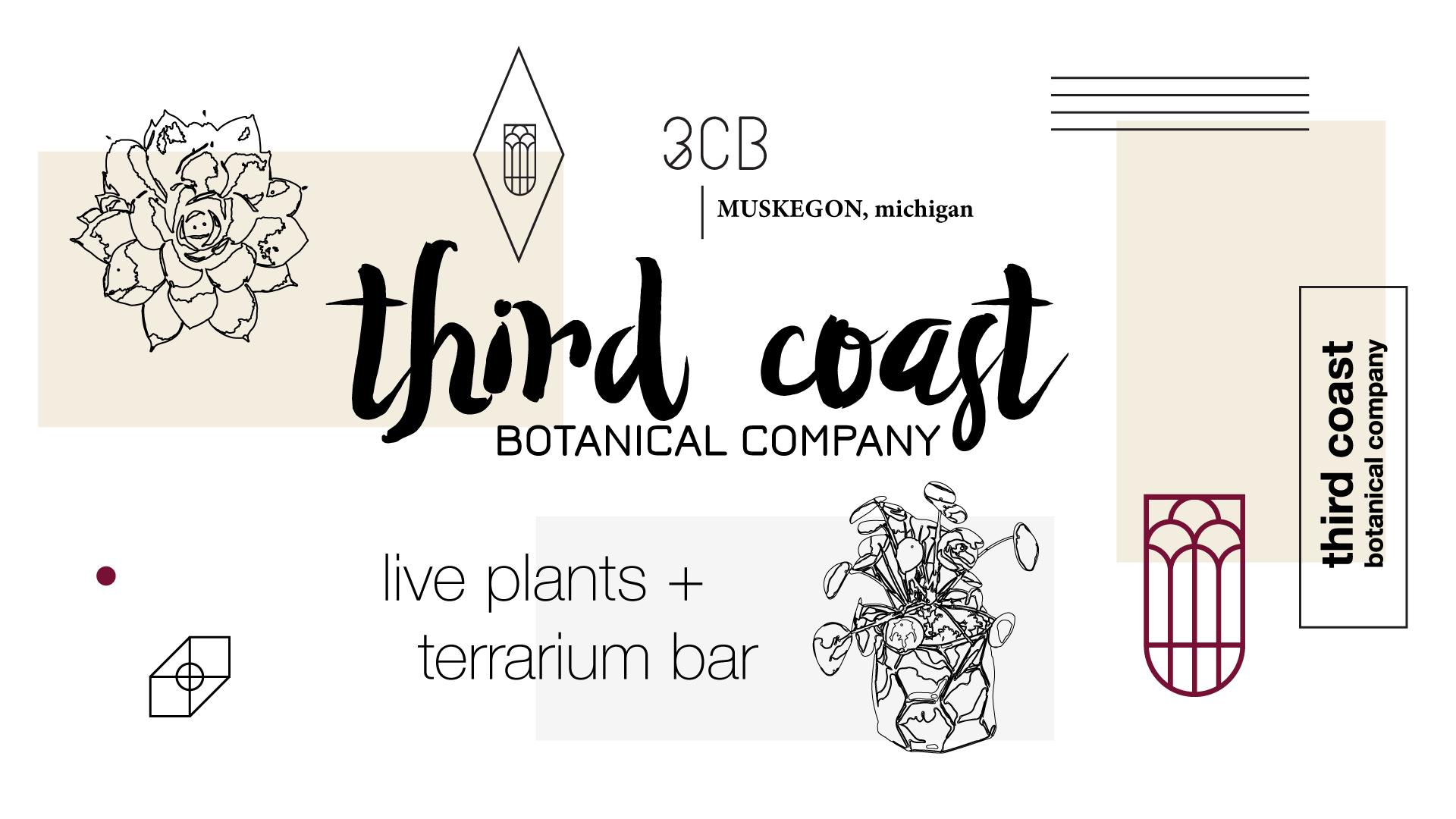 Third Coast Botanical Case Study Image