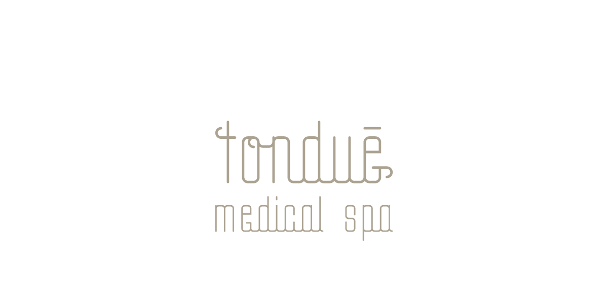 Tondue Medical Spa Case Study Image