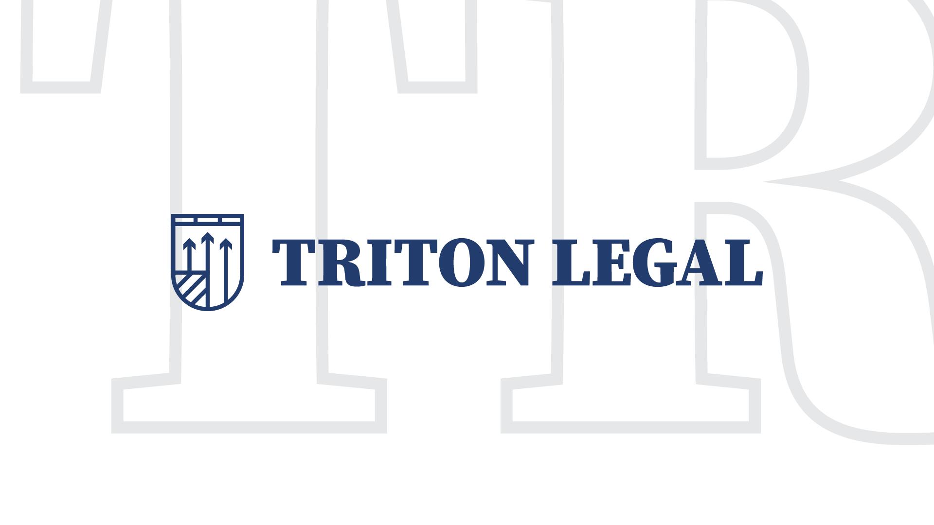Triton Legal Case Study Image