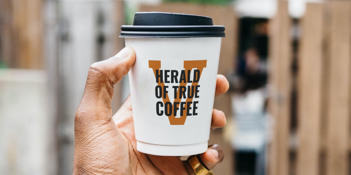 Verity Coffee Branding Case Study