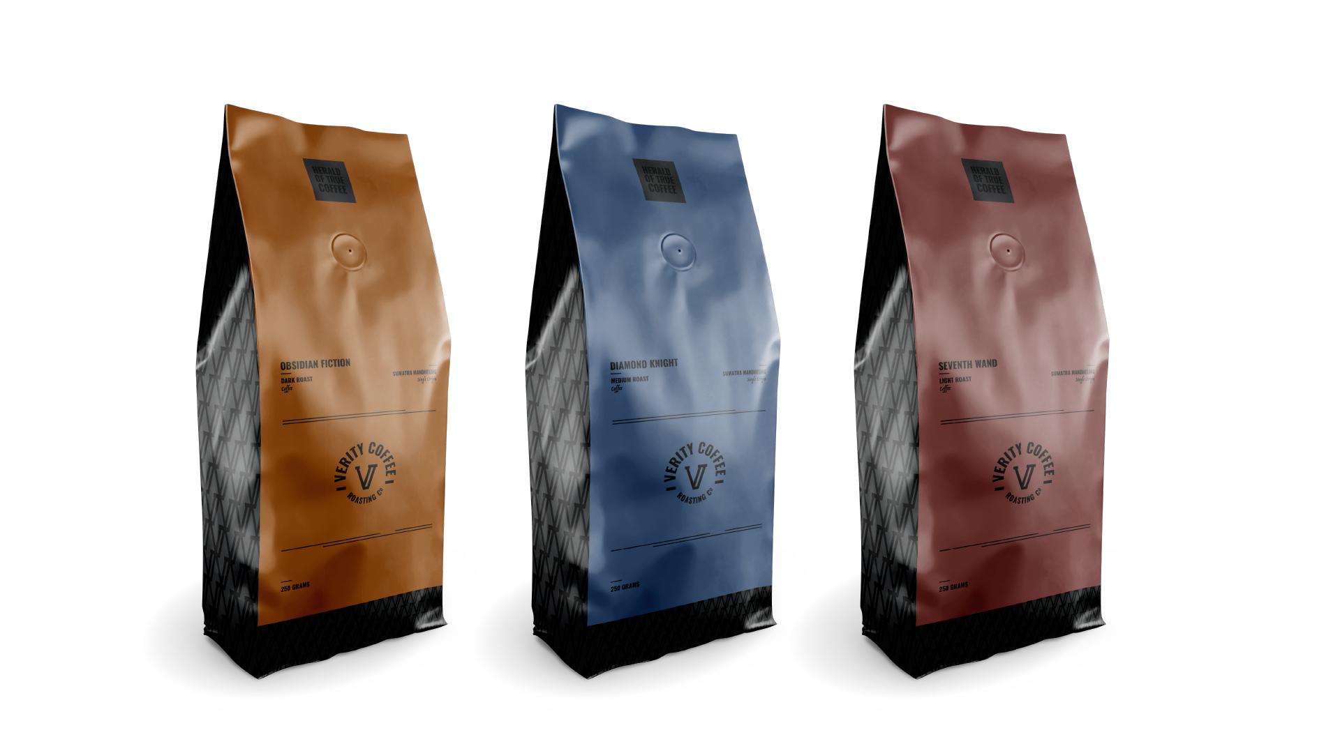 Verity Coffee Case Study Example