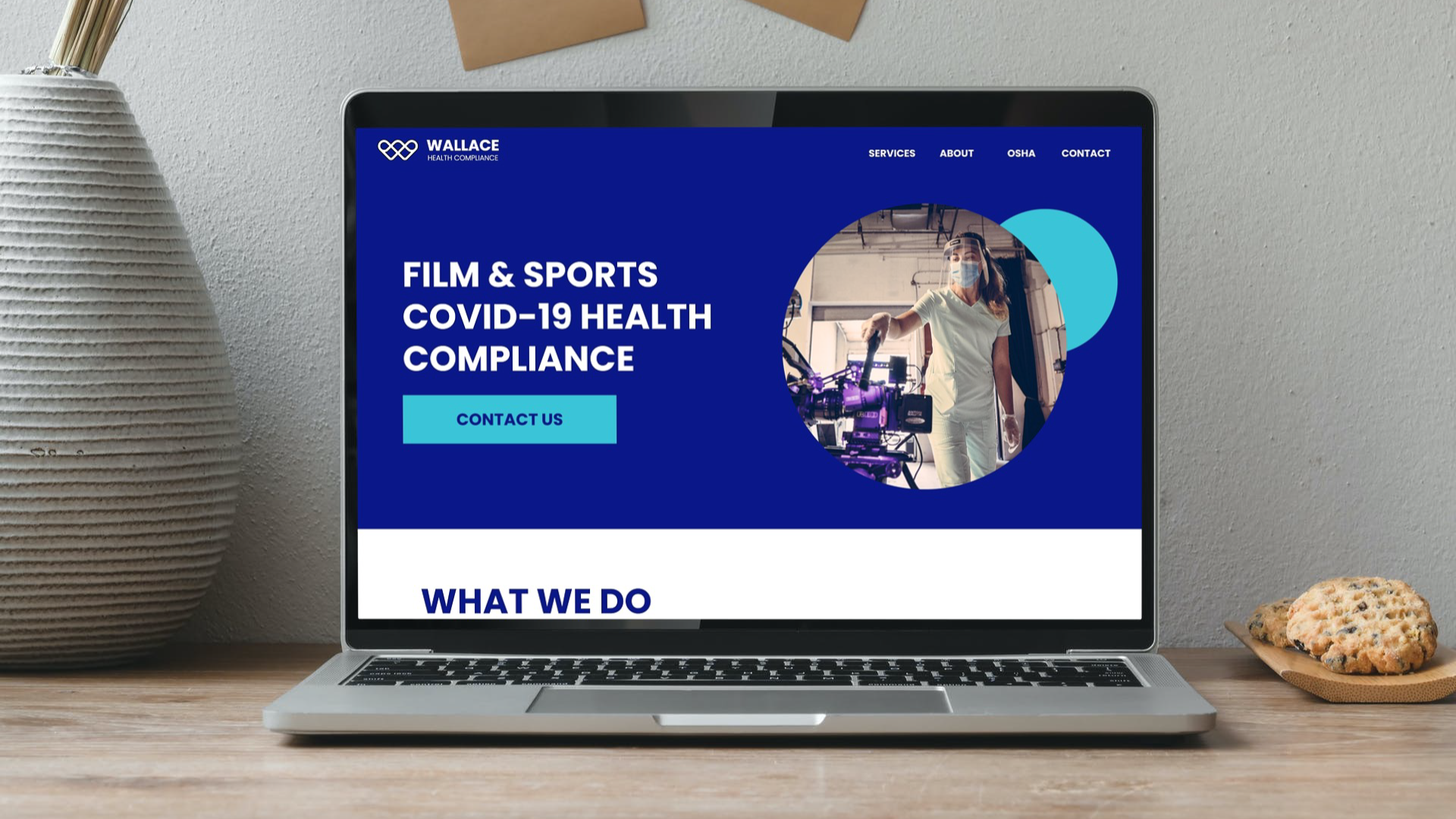 Wallace Healh Compliance Case Study Example